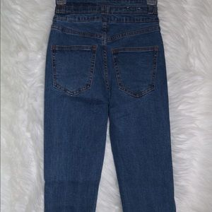 Cotton On Blue Jeans (NEVER WORN)